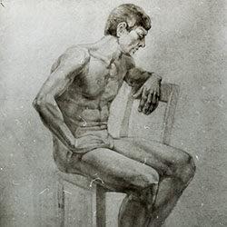 250x250silantev akademische zeichnung